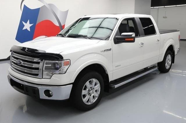 2014 ford f 150 lariat 4x2 lariat 4dr supercrew styleside 5 5 ft sb for sale in houston texas. Black Bedroom Furniture Sets. Home Design Ideas