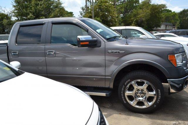 2014 ford f 150 lariat 4x4 lariat 4dr supercrew styleside 5 5 ft sb for sale in panama city. Black Bedroom Furniture Sets. Home Design Ideas