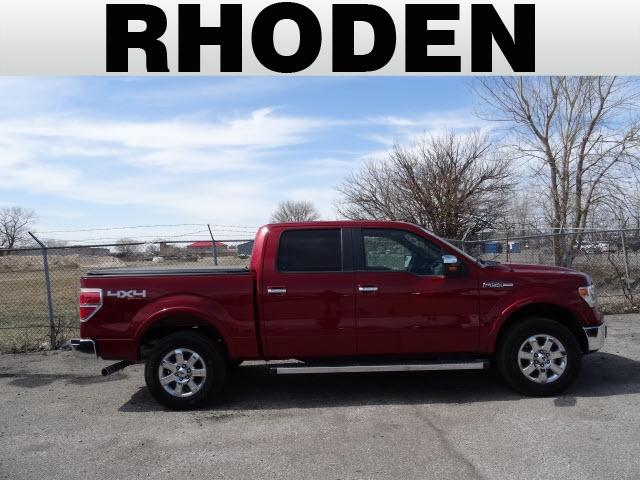 2014 ford f 150 lariat council bluffs ia for sale in co bluffs iowa classified. Black Bedroom Furniture Sets. Home Design Ideas