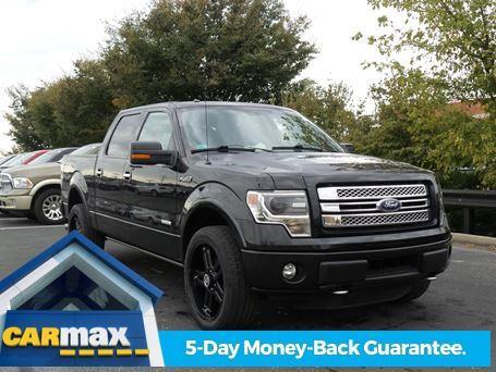 2014 ford f 150 limited 4x4 limited 4dr supercrew styleside 5 5 ft sb for sale in dayton ohio. Black Bedroom Furniture Sets. Home Design Ideas