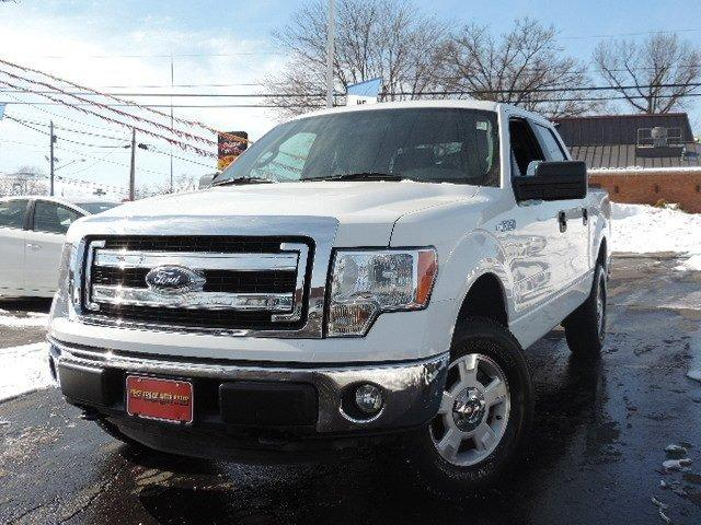 2014 ford f 150 ravenna oh for sale in black horse ohio classified. Black Bedroom Furniture Sets. Home Design Ideas