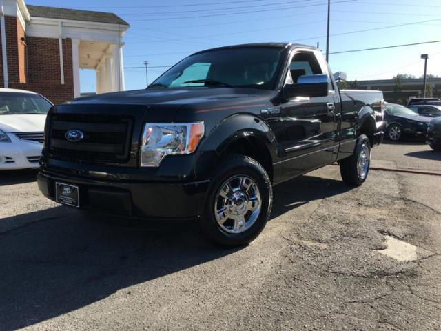 2014 ford f 150 stx 4x2 stx 2dr regular cab styleside 6 5 ft sb for sale in columbia south. Black Bedroom Furniture Sets. Home Design Ideas