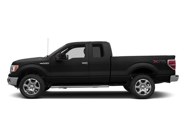 2014 Ford F 150 Stx 4x2 Stx 4dr Supercab Styleside 6 5 Ft