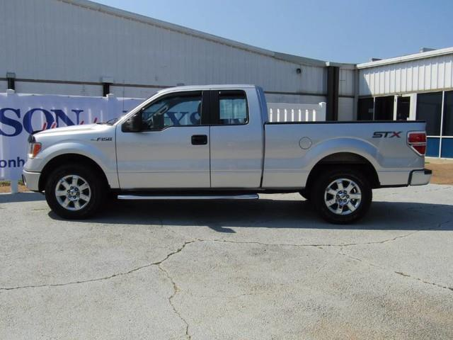 2014 ford f 150 stx 4x2 stx 4dr supercab styleside 6 5 ft sb for sale in bosco louisiana. Black Bedroom Furniture Sets. Home Design Ideas