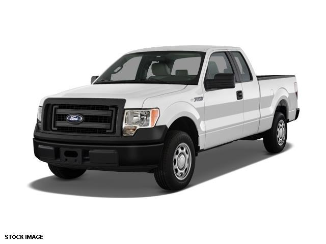 2014 ford f 150 stx 4x4 stx 4dr supercab styleside 6 5 ft sb for sale in plainville. Black Bedroom Furniture Sets. Home Design Ideas