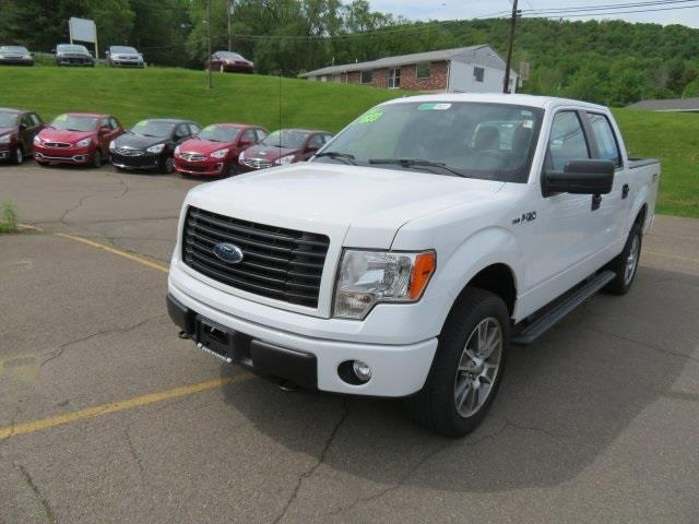 2014 ford f 150 stx 4x4 stx 4dr supercrew styleside 5 5 ft sb for sale in ross corners new. Black Bedroom Furniture Sets. Home Design Ideas