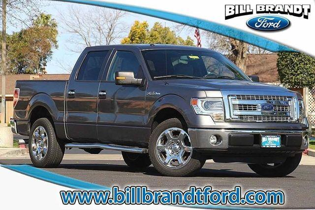 2014 ford f 150 xl 4x2 xl 4dr supercrew styleside 5 5 ft sb for sale in brentwood california. Black Bedroom Furniture Sets. Home Design Ideas