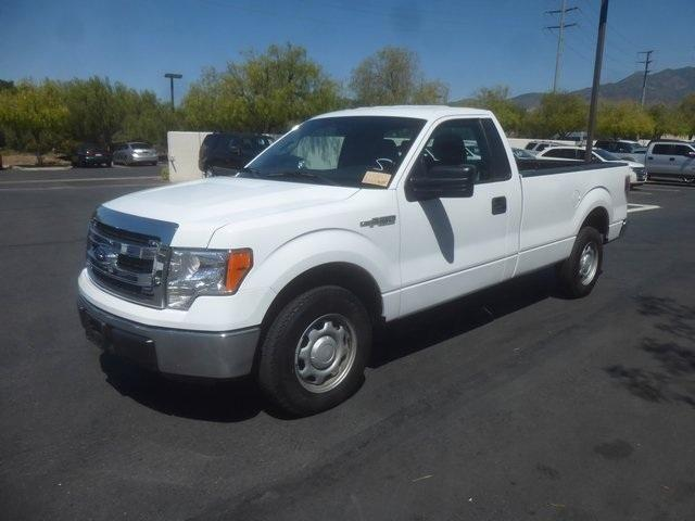 2014 ford f 150 xl for sale in trabuco canyon california classified. Black Bedroom Furniture Sets. Home Design Ideas