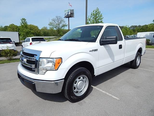 2014 ford f 150 xl mount juliet tn for sale in mount juliet tennessee classified. Black Bedroom Furniture Sets. Home Design Ideas