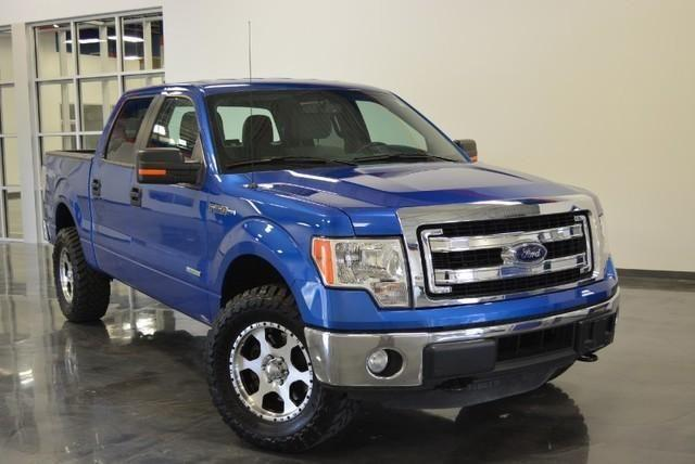 2014 ford f 150 xlt for sale in draper utah classified. Black Bedroom Furniture Sets. Home Design Ideas