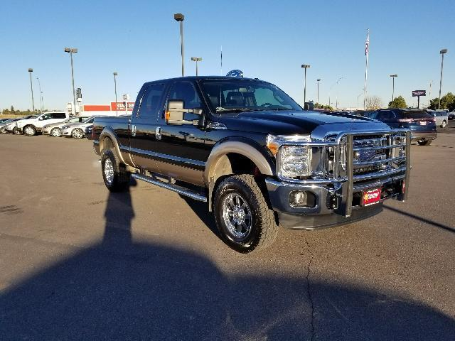 2014 Ford F 250 Super Duty King Ranch 4x4 King Ranch 4dr Crew Cab 6 8 Ft Sb Pickup For Sale In