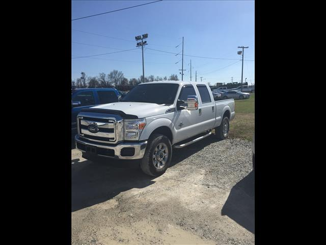 2014 Ford F-250 XLT Brighton, TN