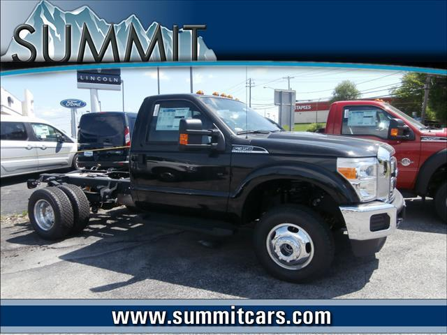 2014 ford f 350 super duty 4x4 xl 2dr regular cab 165 in wb drw chassis for sale in auburn new. Black Bedroom Furniture Sets. Home Design Ideas