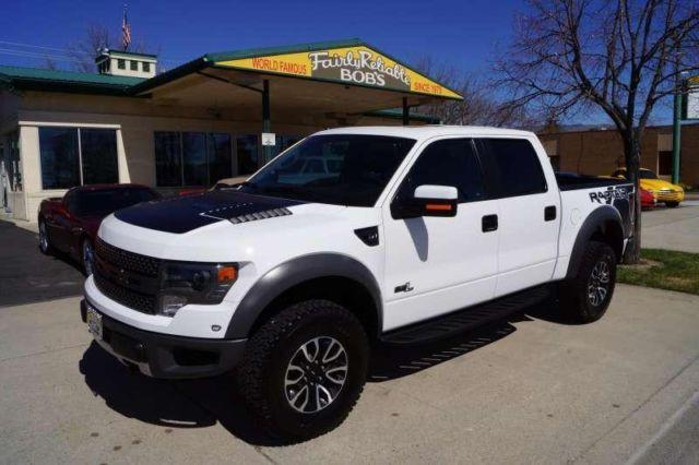 2014 ford f150 supercrew svt raptor for sale in boise idaho classified. Black Bedroom Furniture Sets. Home Design Ideas