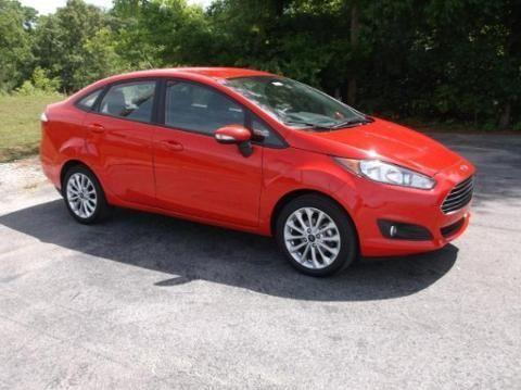 2014 ford fiesta 4 door sedan for sale in ravenscroft tennessee classified. Cars Review. Best American Auto & Cars Review
