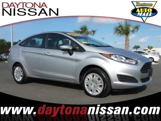 2014 ford fiesta s s 4dr sedan for sale in daytona beach florida classified. Cars Review. Best American Auto & Cars Review