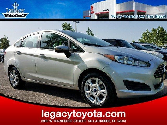 2014 ford fiesta se se 4dr sedan for sale in tallahassee florida classified. Cars Review. Best American Auto & Cars Review
