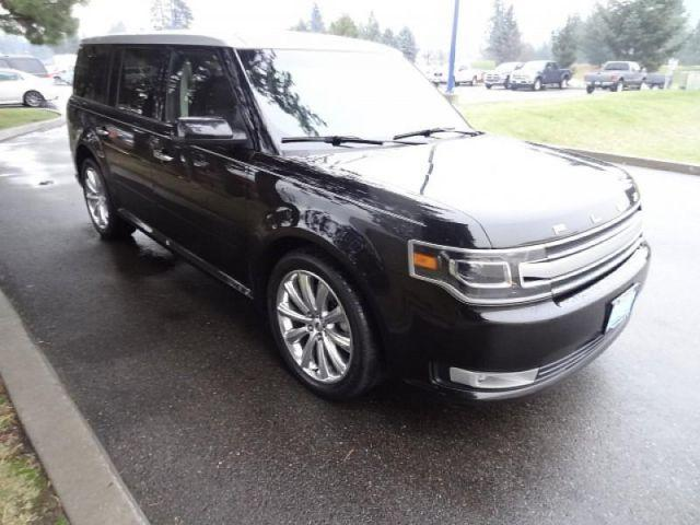 2014 ford flex awd for sale in coeur d 39 alene idaho classified. Black Bedroom Furniture Sets. Home Design Ideas