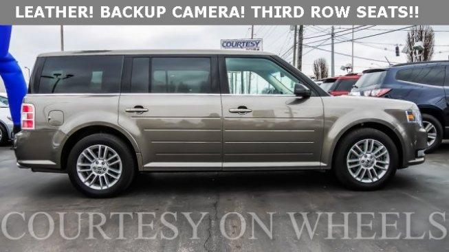 2014 Ford Flex FWD SEL