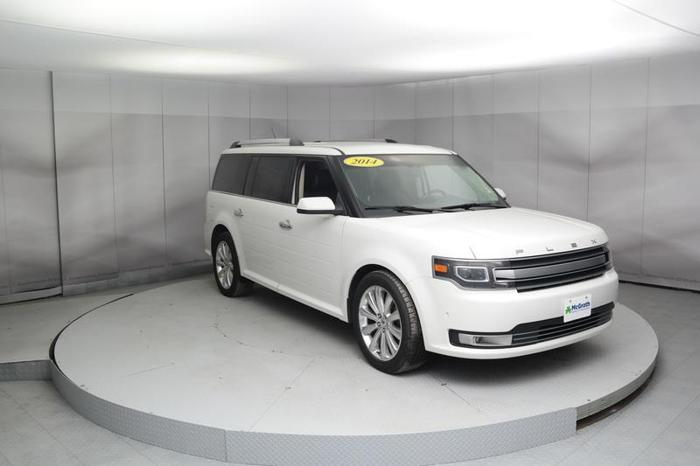 2014 ford flex limited awd limited 4dr crossover w ecoboost for sale in dubuque iowa classified. Black Bedroom Furniture Sets. Home Design Ideas