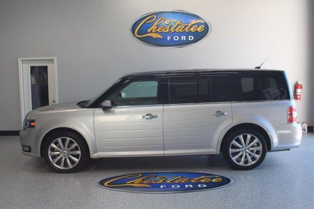 2014 ford flex limited limited 4dr crossover for sale in dahlonega georgia classified. Black Bedroom Furniture Sets. Home Design Ideas