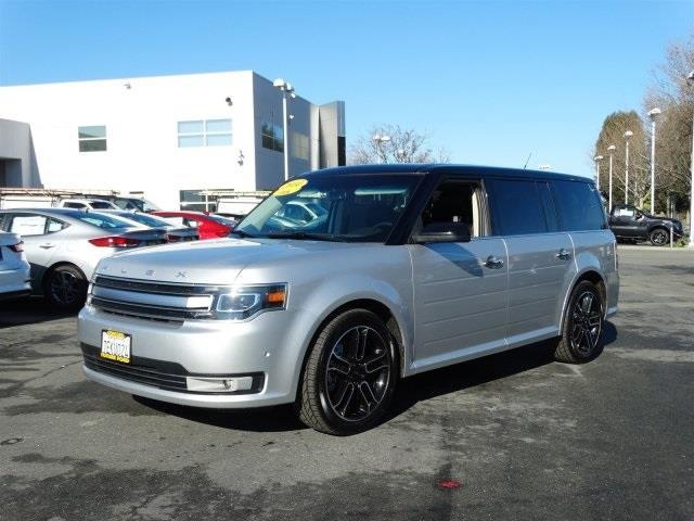 2014 ford flex limited limited 4dr crossover for sale in folsom california classified. Black Bedroom Furniture Sets. Home Design Ideas