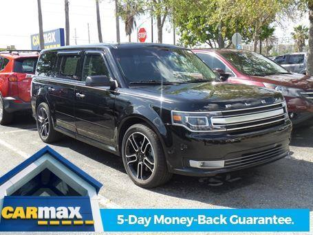 2014 ford flex limited limited 4dr crossover for sale in orlando florida classified. Black Bedroom Furniture Sets. Home Design Ideas