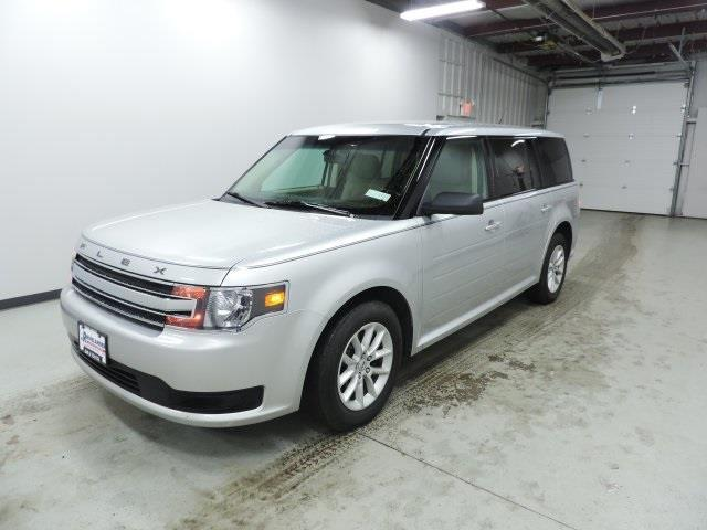 2014 ford flex se se 4dr crossover for sale in bay mills wisconsin classified. Black Bedroom Furniture Sets. Home Design Ideas