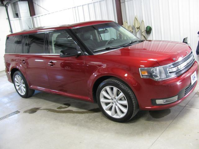 2014 ford flex sel awd sel 4dr crossover for sale in sheboygan falls wisconsin classified. Black Bedroom Furniture Sets. Home Design Ideas