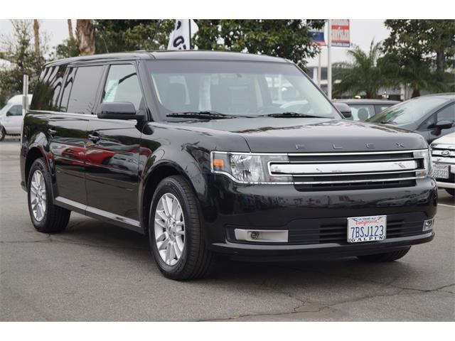 2014 ford flex sel north hills ca for sale in northridge california classified. Black Bedroom Furniture Sets. Home Design Ideas
