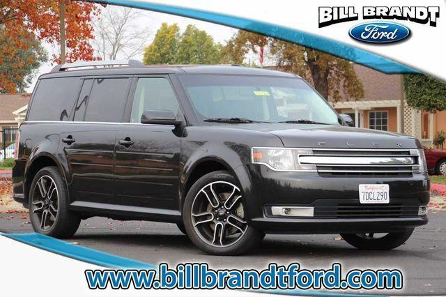 2014 ford flex sel sel 4dr crossover for sale in brentwood california classified. Black Bedroom Furniture Sets. Home Design Ideas