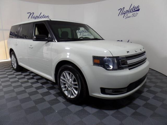 2014 ford flex sel sel 4dr crossover for sale in west palm beach florida classified. Black Bedroom Furniture Sets. Home Design Ideas