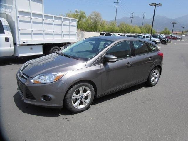 2014 ford focus 4d hatchback se for sale in trabuco canyon california classified. Black Bedroom Furniture Sets. Home Design Ideas