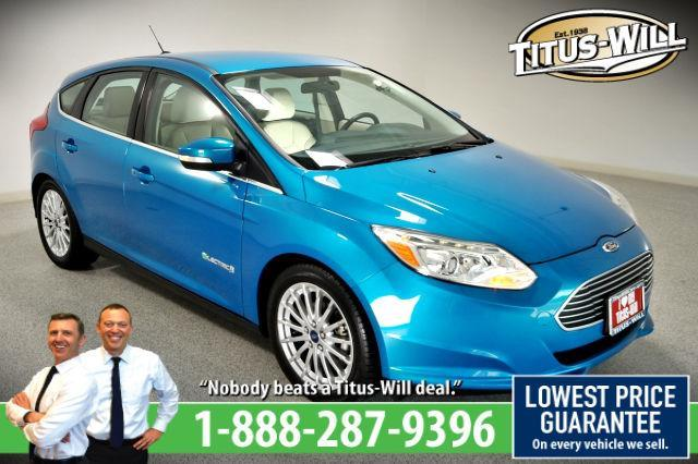 2014 ford focus electric electric 4dr hatchback for sale in olympia washington classified. Black Bedroom Furniture Sets. Home Design Ideas