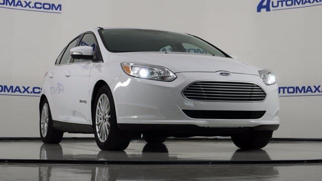 2014 ford focus electric electric 4dr hatchback for sale in killeen texas classified. Black Bedroom Furniture Sets. Home Design Ideas