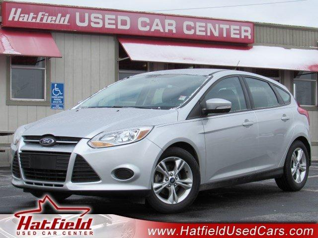 2014 ford focus se 4dr hatchback for sale in columbus ohio classified. Black Bedroom Furniture Sets. Home Design Ideas