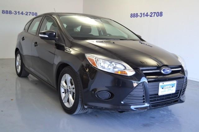 2014 ford focus se 4dr hatchback for sale in waxahachie texas classified. Black Bedroom Furniture Sets. Home Design Ideas
