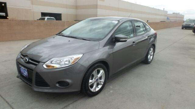 2014 ford focus se 4dr sedan for sale in albuquerque new mexico classified. Black Bedroom Furniture Sets. Home Design Ideas