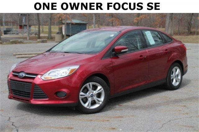 2014 ford focus se 4dr sedan for sale in black horse ohio classified. Black Bedroom Furniture Sets. Home Design Ideas