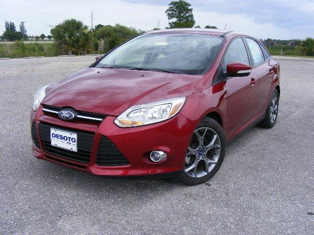 2014 ford focus se 4dr sedan for sale in arcadia florida classified americ. Cars Review. Best American Auto & Cars Review