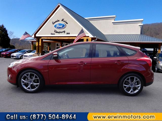 2014 Ford Focus SE Erwin, TN
