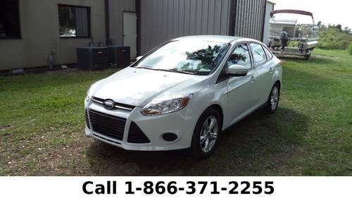 2014 ford focus se manual transmission sirius sat for sale in alachua florida classified. Black Bedroom Furniture Sets. Home Design Ideas
