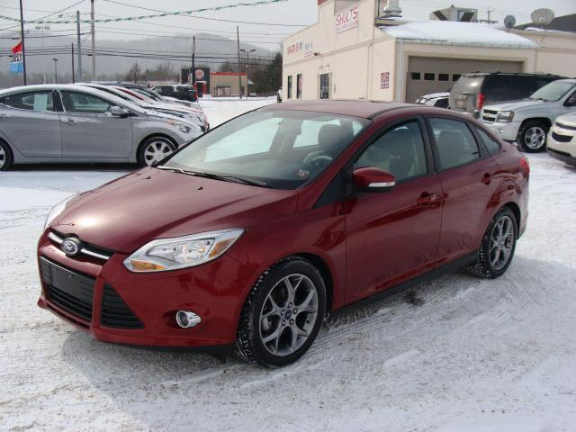 2014 ford focus se olean ny for sale in knapp creek new york classified. Black Bedroom Furniture Sets. Home Design Ideas