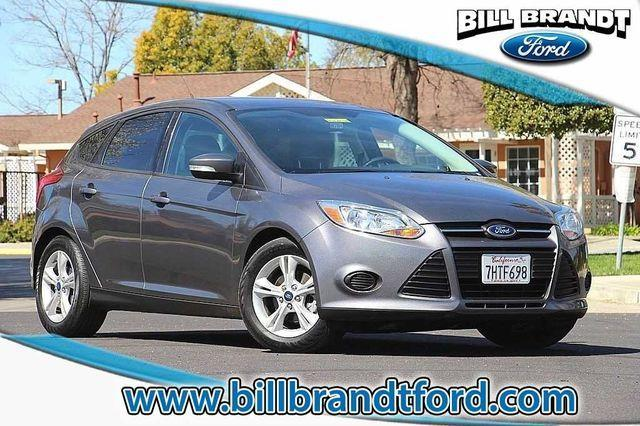 2014 ford focus se se 4dr hatchback for sale in brentwood california classified. Black Bedroom Furniture Sets. Home Design Ideas