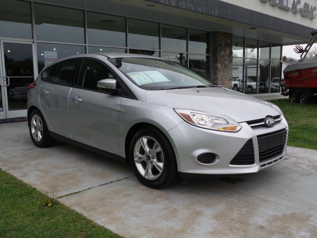 2014 ford focus se se 4dr hatchback for sale in morristown tennessee classified. Black Bedroom Furniture Sets. Home Design Ideas