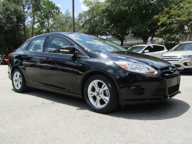 2014 ford focus se se 4dr sedan for sale in palm coast. Cars Review. Best American Auto & Cars Review