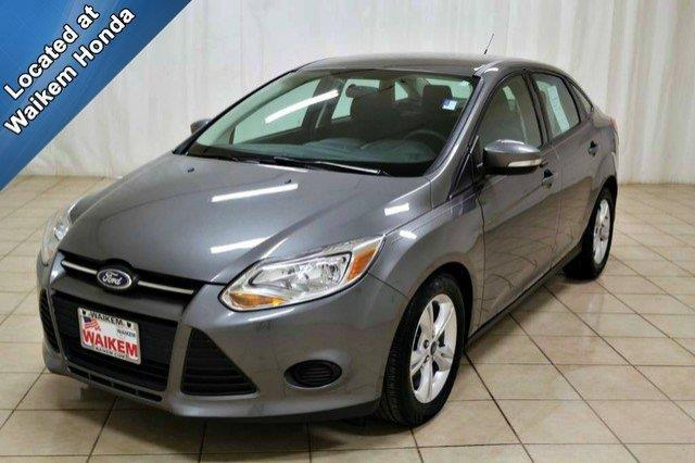 2014 ford focus se se 4dr sedan for sale in massillon ohio classified amer. Cars Review. Best American Auto & Cars Review