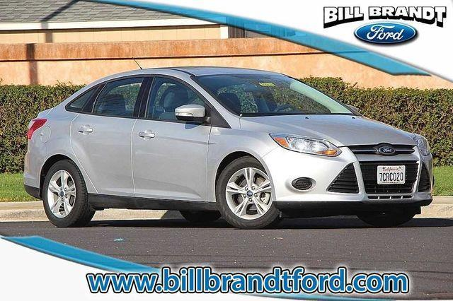 2014 ford focus se se 4dr sedan for sale in brentwood california classified. Cars Review. Best American Auto & Cars Review