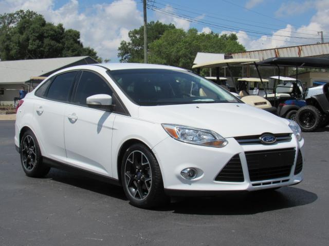 2014 ford focus se se 4dr sedan for sale in lakeland florida classified am. Cars Review. Best American Auto & Cars Review
