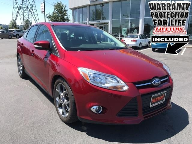 2014 ford focus se se 4dr sedan for sale in auburn. Cars Review. Best American Auto & Cars Review